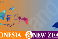Read more about the article √ Selisih Waktu Indonesia Dengan New Zealand