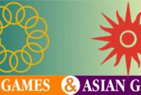 Read more about the article √ Perbedaan Antara SEA Games Dan ASIAN Games