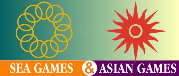 You are currently viewing √ Perbedaan Antara SEA Games Dan ASIAN Games