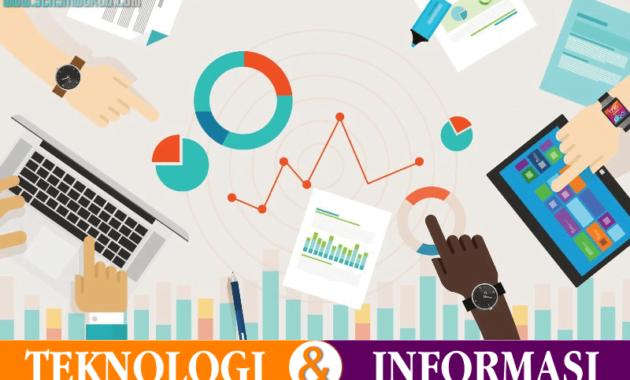 Read more about the article √ Definisi Teknologi Informasi Dan Pengertiannya