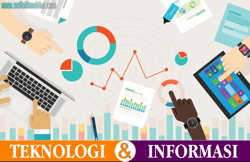 You are currently viewing √ Definisi Teknologi Informasi Dan Pengertiannya