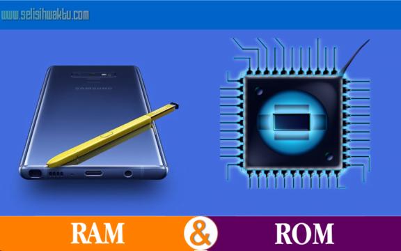 You are currently viewing √ Perbedaan RAM Dan ROM Pada HP