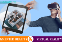 Read more about the article √ Perbedaan Antara Augmented Reality Dan Virtual Reality