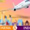 Berapakah Selisih Waktu Indonesia Dan India