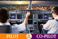 Read more about the article √ Yuk Belajar Mengenal Perbedaan Antara Pilot Dan Copilot