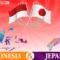 perbedaan waktu jepang - indonesia